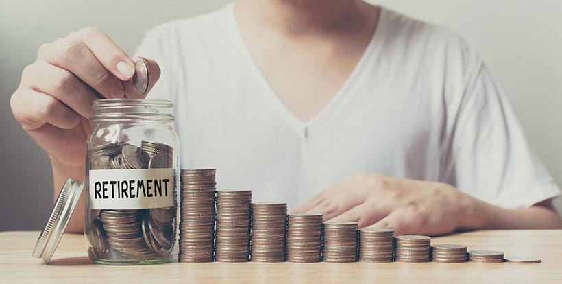 Utbetalningarna av premiepension ökar